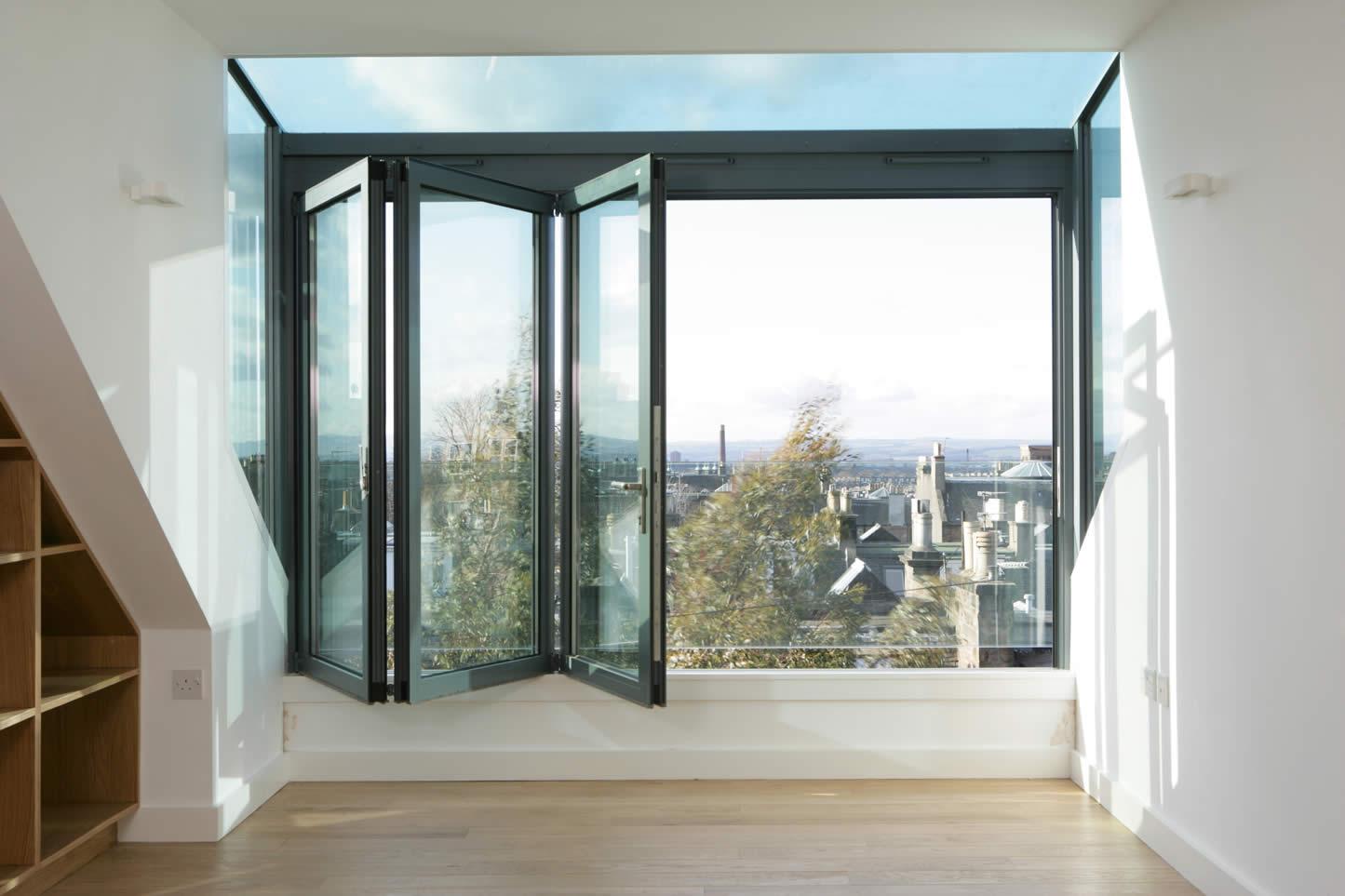 Desain Jendela Rumah Minimalis Modern Terbaru 2018