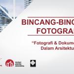 Photografi Arsitektur