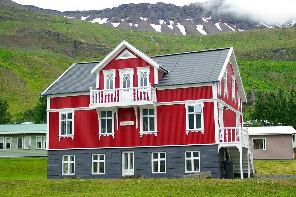 Cara Memilih Warna Cat Rumah Yang Bagus Tanya Arsitek